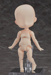 Nendoroid Doll archetype Girl Cream