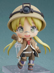 Nendoroid 'Made in Abyss' Riko