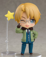 Nendoroid 'Hetalia World Stars' USA
