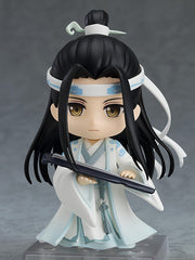 Good Smile Arts Shanghai The Master of Diabolism Grandmaster of Demonic Cultivation Nendoroid Lan Wangji