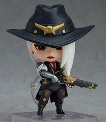 Overwatch Nendoroid Ashe Classic Skin Edition