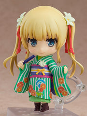 Good Smile Company Saekano How to Raise a Boring Girlfriend Fine Nendoroid Eriri Spencer Sawamura Kimono Ver
