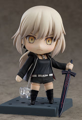 Good Smile Company Fate/Grand Order Nendoroid Saber Altria Pendragon Alter Shinjuku Ver