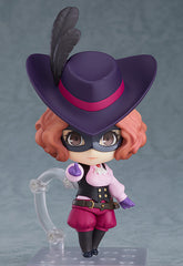 Persona5 the Animation Nendoroid Haru Okumura Phantom Thief Ver.