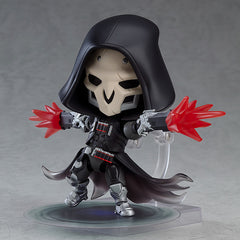 Overwatch Nendoroid Reaper Classic Skin Edition