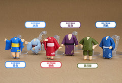 Nendoroid More Dress Up Yukatas