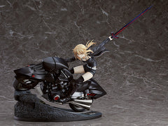 Good Smile Company 'Fate/Grand Order' Saber Altria Pendragon Alter and Cuirassier Noir