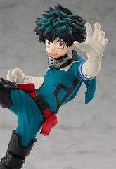 POP UP PARADE Izuku Midoriya Costume γ Ver.