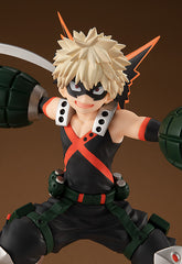 POP UP PARADE Katsuki Bakugo Hero Costume Ver.