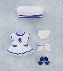 Good Smile Company Nendoroid Doll Outfit Set - Sailor Girl