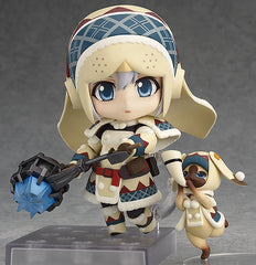 Nendoroid Hunter Female Lagombi Edition