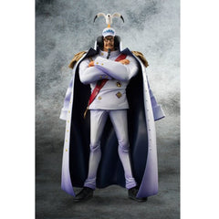 ONE PIECE P.O.P Limited Sengoku Japan Ver.
