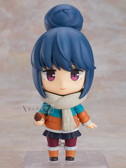 Laid-Back Camp Nendoroid Rin Shima DX Ver. Re-run