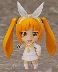 Nendoroid 'Ultimate! Nipako-chan' Nipako Good Smile Color Ver.