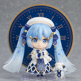 Character Vocal Series 01: Hatsune Miku Nendoroid Snow Miku Glowing Snow Ver.