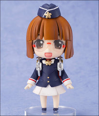 Magical Marine Pixel Maritan Nendoroid Jiei-tan Air-force ver.