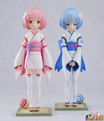 Ram and Rem -Osanabi no Omoide- Figurine