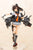 Funny knights 'Kantai Collection -KanColle-' Akizuki