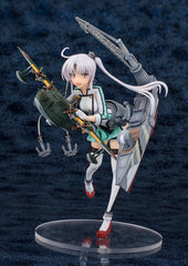 FUNNY KNIGHT 'KANTAI COLLECTION - KANCOLLE -' 1/7 AKITSUSHIMA