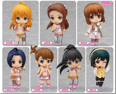 Nendoroid Petite THE IDOLM@STER 2 Million Dreams Ver. - Stage 02
