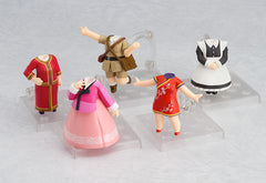 Nendoroid More LoveLive!Sunshine!! Dress Up World Image Girls Vol.1