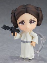Nendoroid 'Star Wars Episode 4: A New Hope' Princess Leia