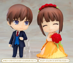 Nendoroid More Dress Up Wedding - Elegant Ver.