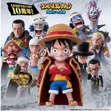 ONE PIECE Collection - Route to the Pirate King 12 pieces Set