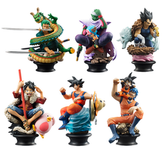 Megahouse Chess Piece Collection R 'STRONG 9' Special Collaboration set
