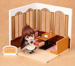 Nendoroid Playset 05 Wagnaria A Set - Guest Seating
