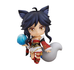 Nendoroid 'League of Legends' Ahri