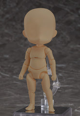 Nendoroid Doll archetype Boy Cinnamon
