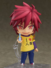 Nendoroid 'No Game No Life' Sora