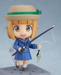 Diary of our Days at the Breakwater Nendoroid Hina Tsurugi