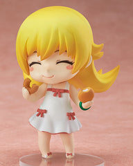 Nisemonogatari Premium Item BOX with Nendoroid Shinobu Oshino