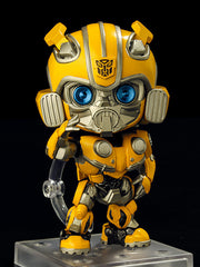 Transformers Bumblebee The Movie Nendoroid Bumblebee