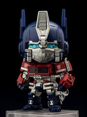 Transformers Bumblebee The Movie Nendoroid Optimus Prime