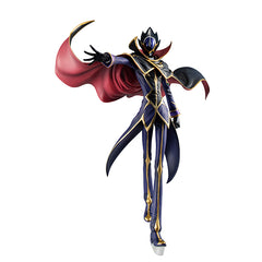 MegaHouse GEM Series 'Code Geass: Lelouch of the Resurrection' Zero
