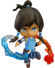 Nendoroid 'The Legend of Korra' Korra