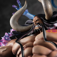 P.O.P Portrait Of Pirates ONE PIECE WA-MAXIMUM Kaido the Beast 2nd Run