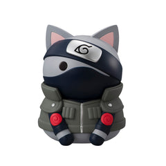 Nyanto! The Big Nyaruto Series - Kakashi Hatake
