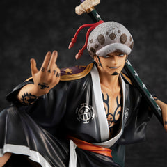 Portrait Of Pirates ONE PIECE [Warriors Alliance] Trafalgar Law Figurine