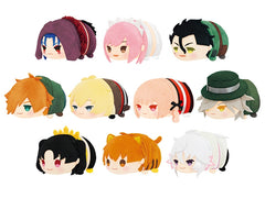 SK Japan Fate Grand Order Mochi Mochi Mascot Vol 4 Box Set of 10
