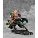 MegaHouse Portrait Of Pirates P.O.P 'ONE PIECE' SA-MAXIMUM Roronoa Zoro Ver. Sanzen Sekai