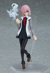 figma 'Fate/Grand Order' Shielder Mash Kyrielight Casual Ver.