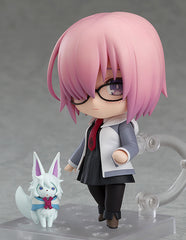 Nendoroid 'Fate/Grand Order' Shielder Mash Kyrielight Casual Ver.