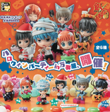 Petit Chara Land 'Gintama' Autumn & Winter? Psychedelic Party