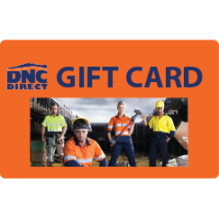 DNC Direct Gift Card