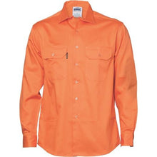 Load image into Gallery viewer, Cool-Breeze Work Shirt - Long Sleeve 3208