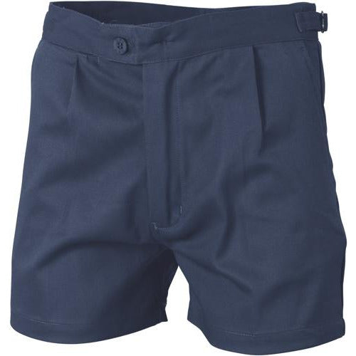 Cotton Drill Utility Shorts 3301